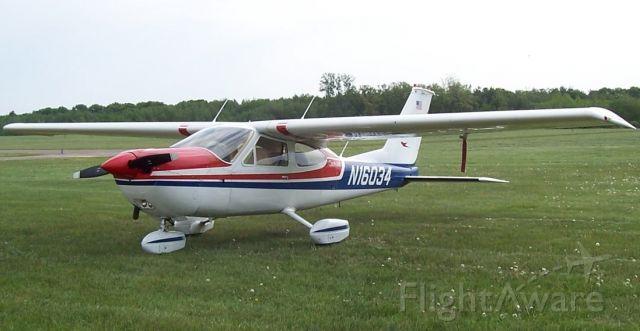 Cessna Cardinal (N16034)