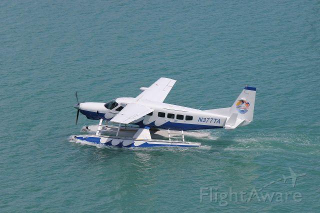 Beechcraft 18 (N377TA)
