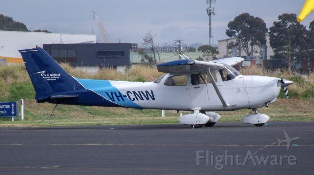 Cessna Skyhawk (VH-CNW)