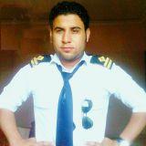 Pilot Libyan Navigator