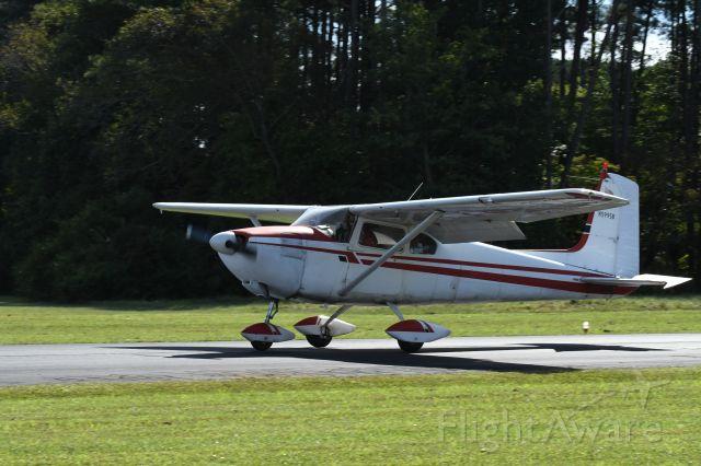 Cessna Cutlass RG (N5995B) - Wings Wheels and Keels 2018