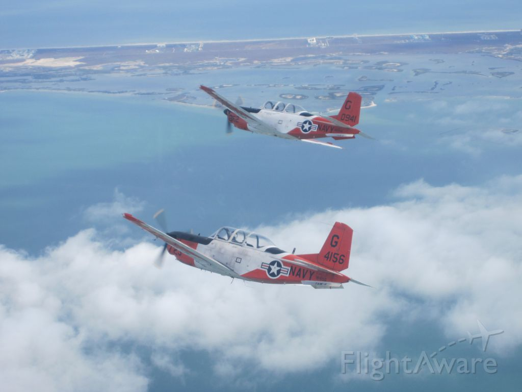 USN — - My Son Student Naval Aviator in formation practice