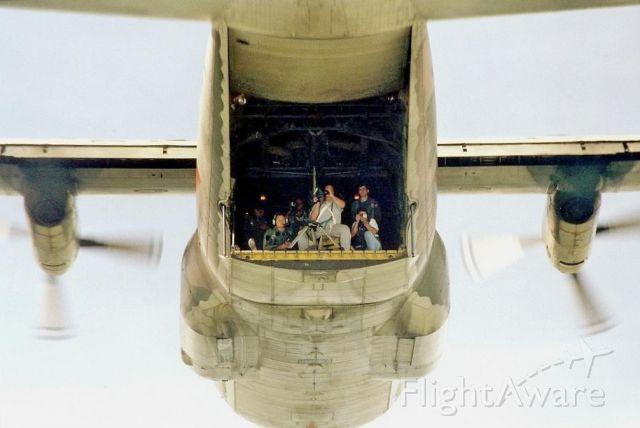Lockheed C-130 Hercules — - Photo taken in Venezuela from a K200.