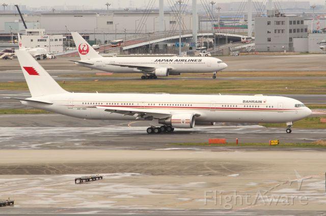 BOEING 767-400 (A9C-HMH)