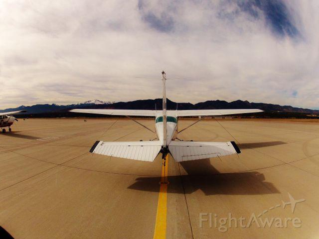 Cessna Skyhawk (N51670)