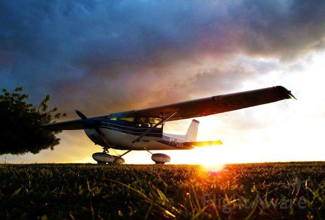 Cessna Commuter (PT-DBS)