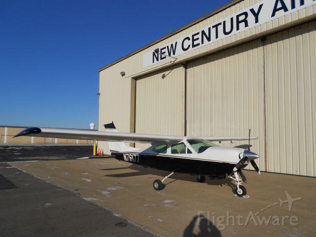 Cessna Cardinal (N76177)