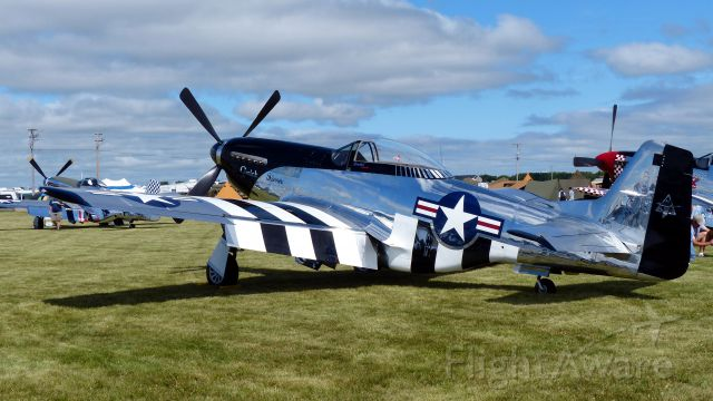 — — - P-51
