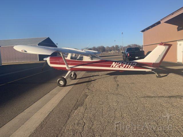 N23112 — - Cessna 150/180 Taildragger
