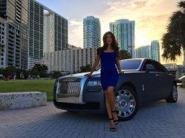 Car Rental Manhattan >> Luxury Car Rental New York Exotic Rent A Car Jfk Airport Manhattan