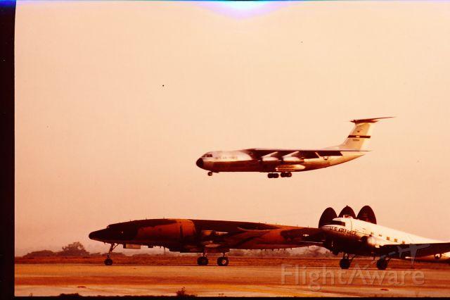 — — - 40s..50s..60s.. planes    Korat 1968<br />C47, EC121R,  C141A