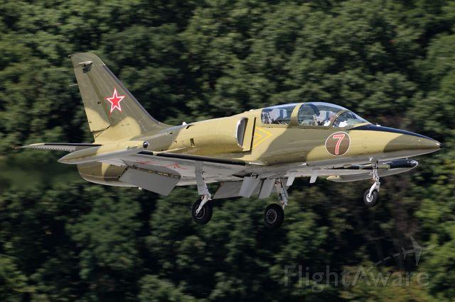 Aero L-39 Albatros (N995X)
