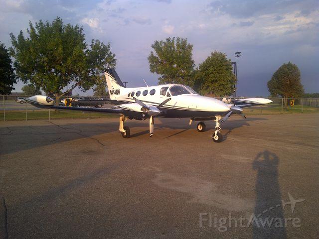 Cessna Chancellor (C-GZTC)