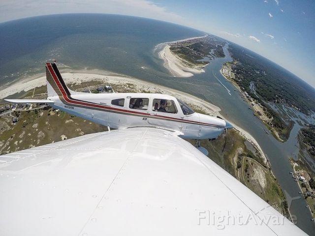Piper Dakota / Pathfinder (N2224W)