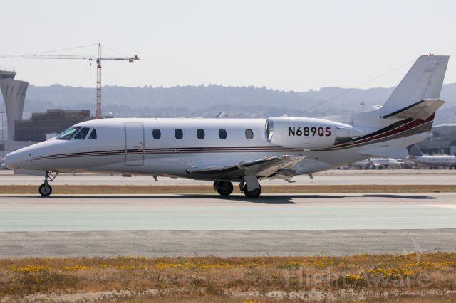 Cessna Citation V (N689QS)