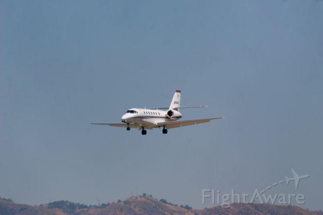 Cessna Citation Sovereign (N359QS)