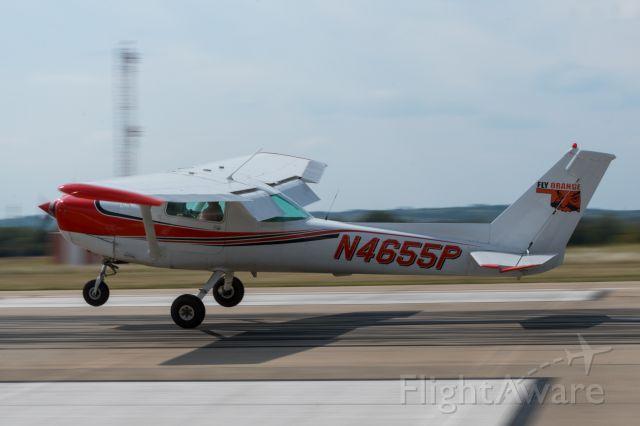 CHERNOV Che-15 (N4655P)