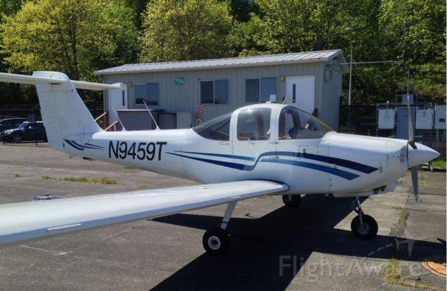 Piper Tomahawk (N9459T)