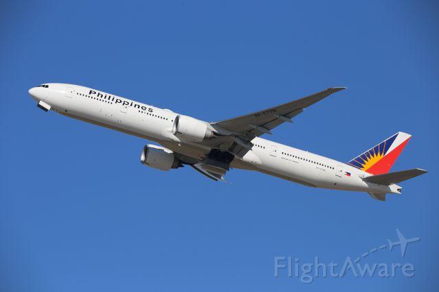 BOEING 777-300ER (RP-C7781)