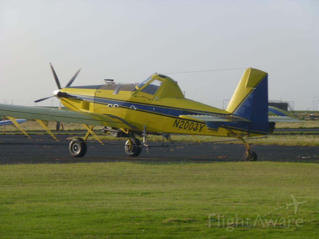 Cessna Skyhawk (N2003Y)