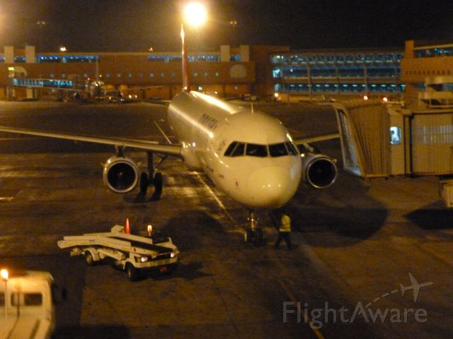 Airbus A321 — - Going to Istanbul, Turkey