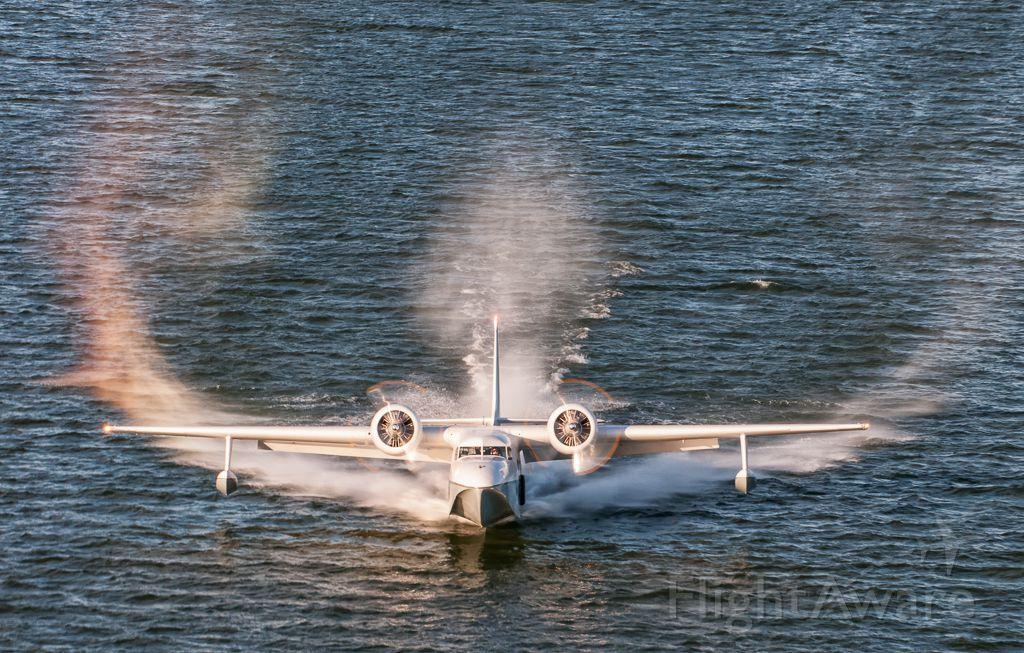 Experimental 100kts-200kts (N7356) - Glenn Watson - Machpointoneaviation.com