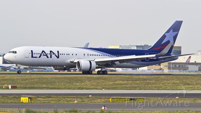 BOEING 767-300 (CC-BDG)