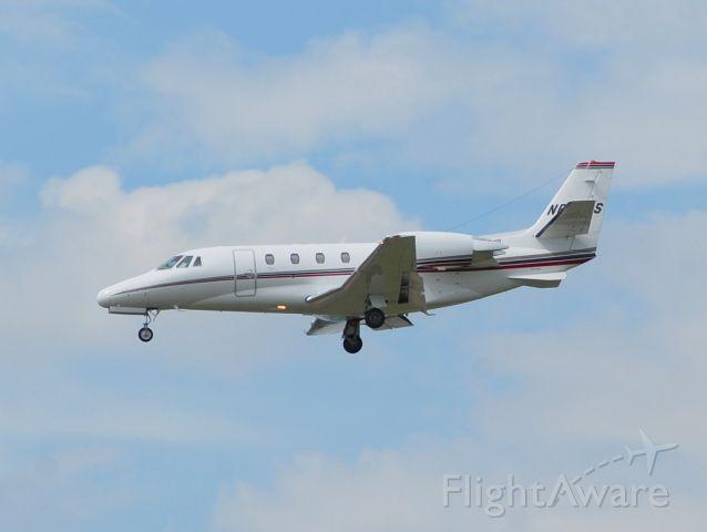 Cessna Citation Excel/XLS (N668QS)
