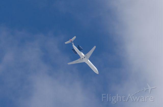 Embraer 170/175 (XA-SLI)