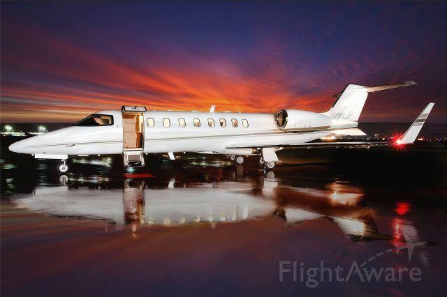 Learjet 45 (N191LJ)