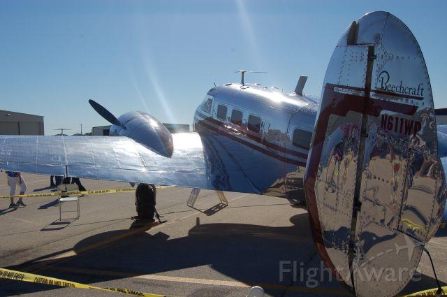 N611WP — - 2013 Georgetown (TX) AirFest