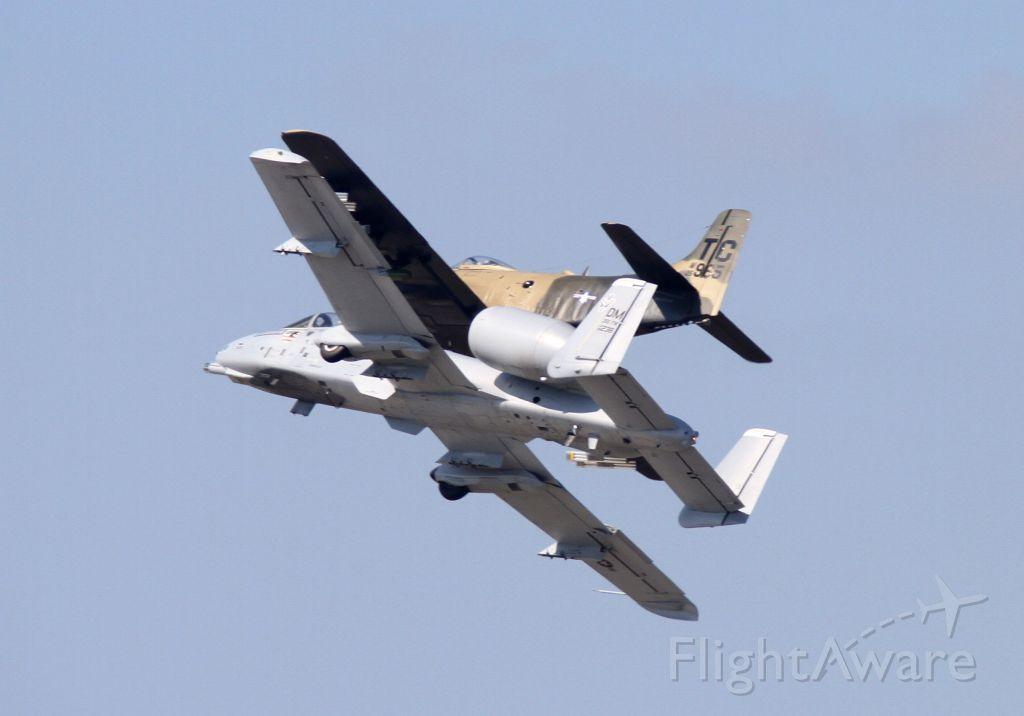— — - Heritage Flight Abbotsford 2011