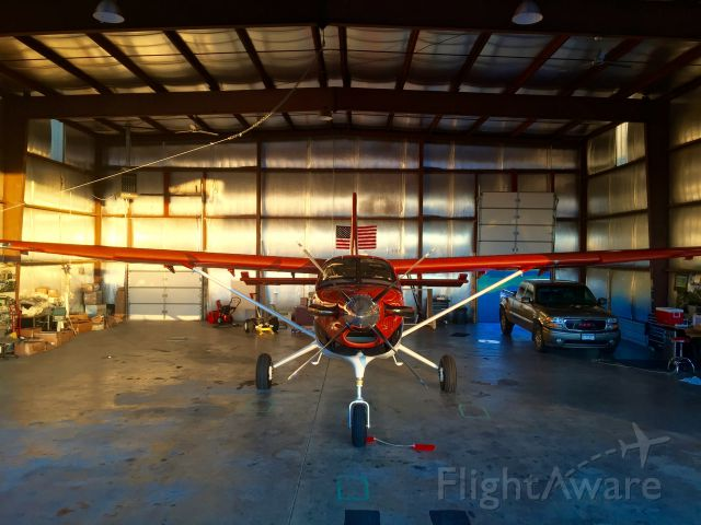 Quest Kodiak (N444BT) - American Hanger