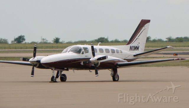 Cessna Conquest 2 (SVX41)