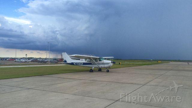 Cessna Skyhawk (N733CP)