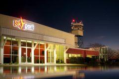 Redbird Skyport