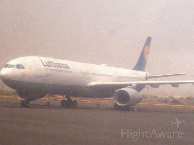 Airbus A330-300 — - Luanda Angola