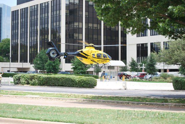 Eurocopter EC-635 (N332PH)