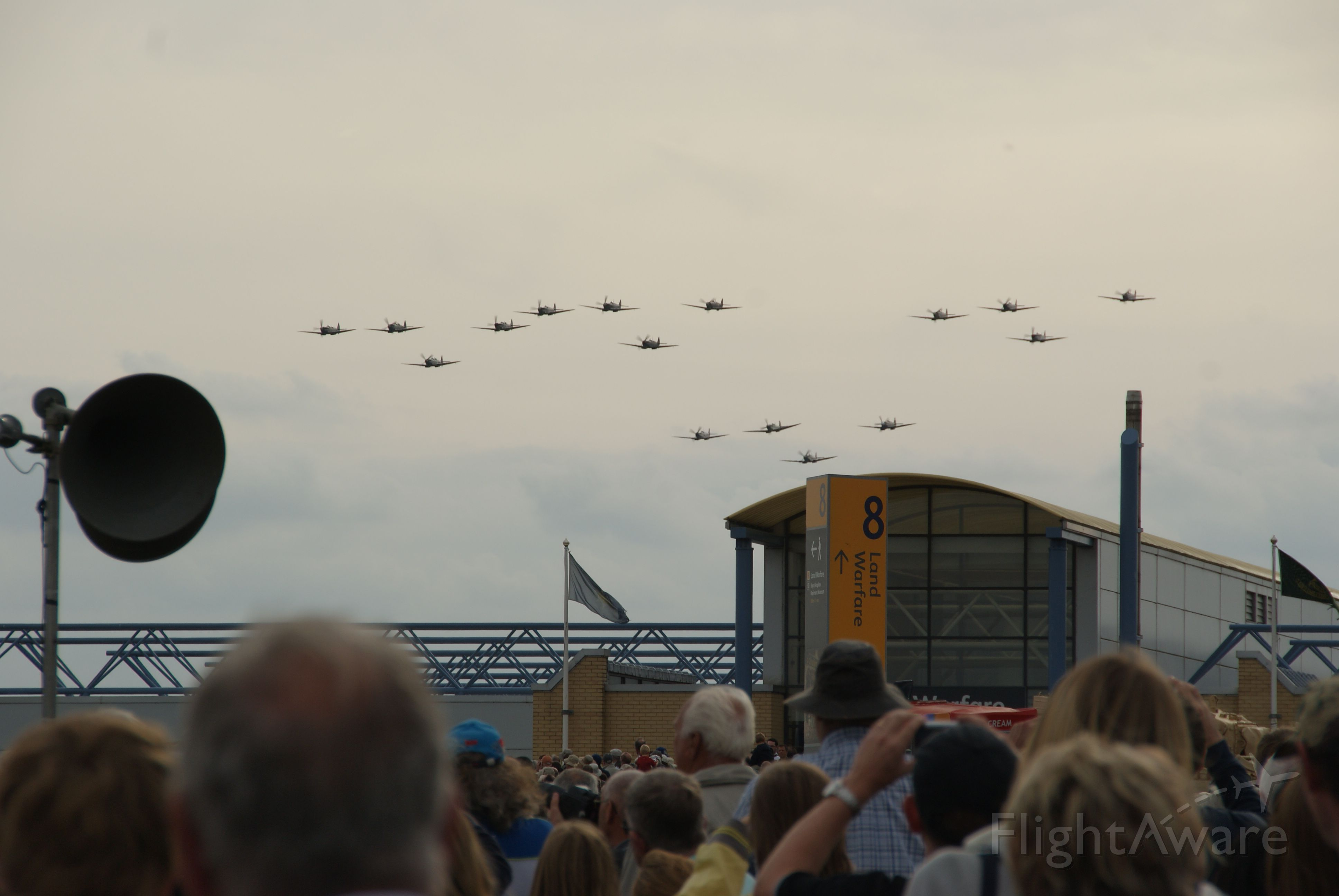 SUPERMARINE Spitfire — - Merlin music ... a special moment to treasure for any aviator and perhaps never to be seen & heard again.