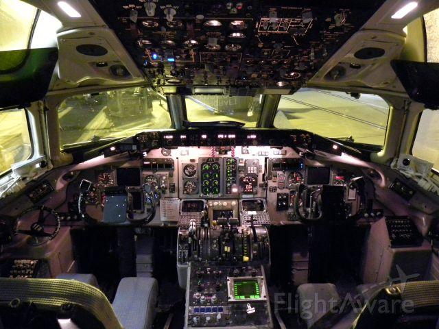 McDonnell Douglas MD-88 (N998DL)