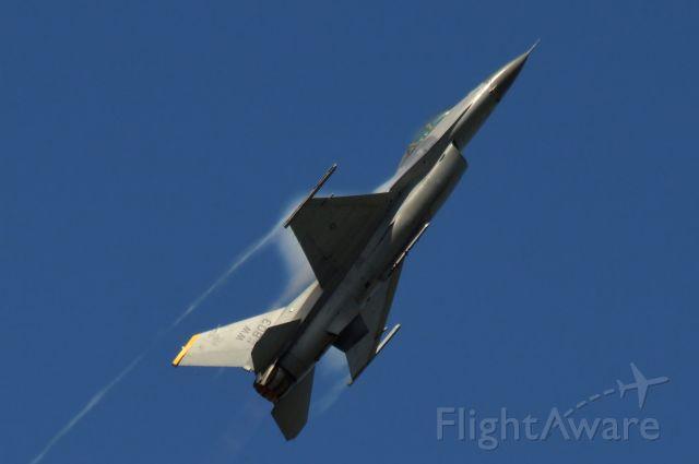 Lockheed F-16 Fighting Falcon (90-0803) - 2016-07-23