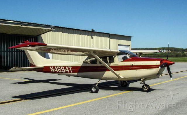 Cessna Turbo Skylane RG (N4894T)