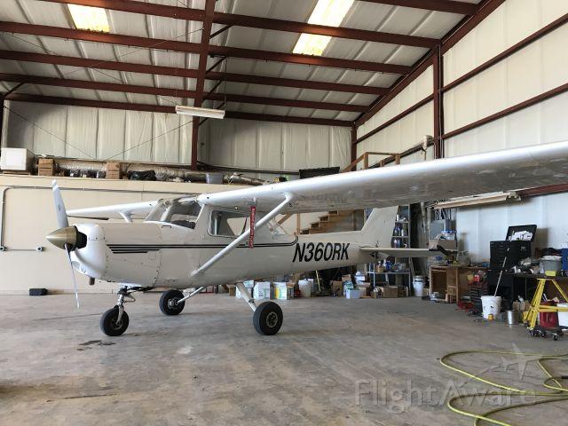 Cessna 152 (N360RK)