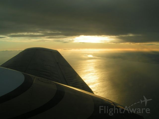 Piper PA-44 Seminole (C-GLKT)