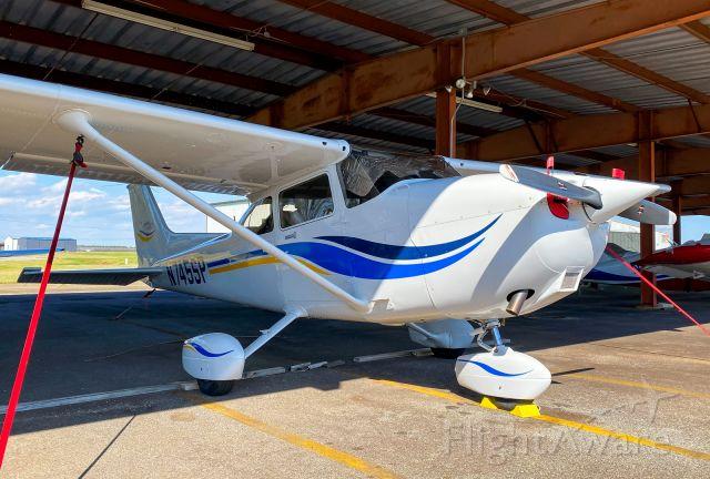 Cessna Skyhawk (N745SP)