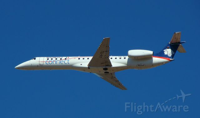 Embraer ERJ-145 (XA-TLI)