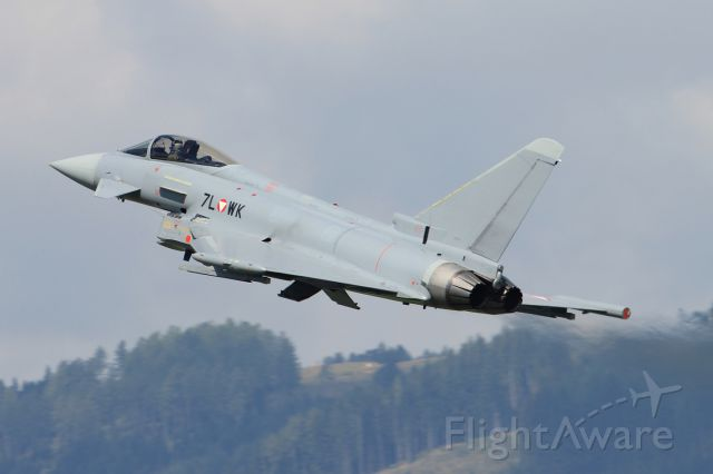EUROFIGHTER Typhoon (7LWK)