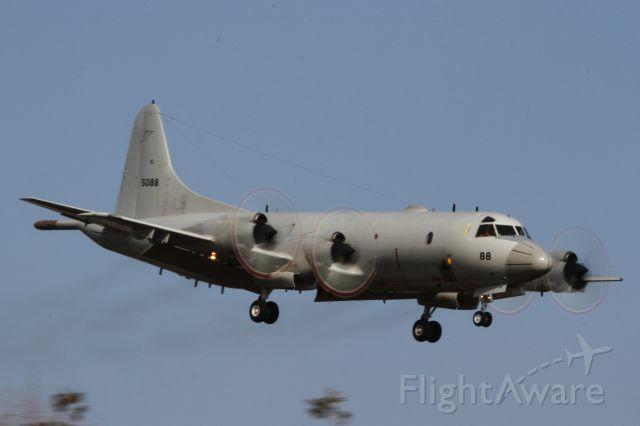 51-5088 — - JMSDF-P 3C<br />February 1, 2013