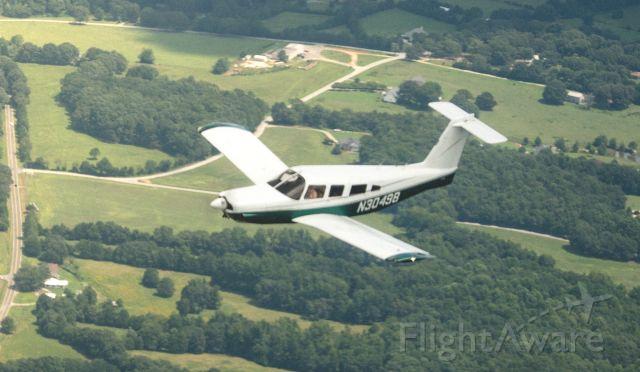 Piper Lance 2 (N30498)