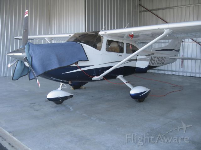 Cessna Skylane (N5198Q)